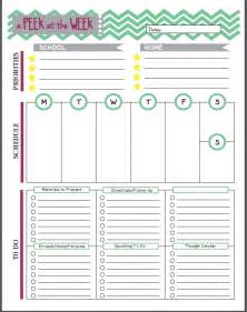 Teachers Planner Template Teacher Planner Tips And Templates Templates And Samples