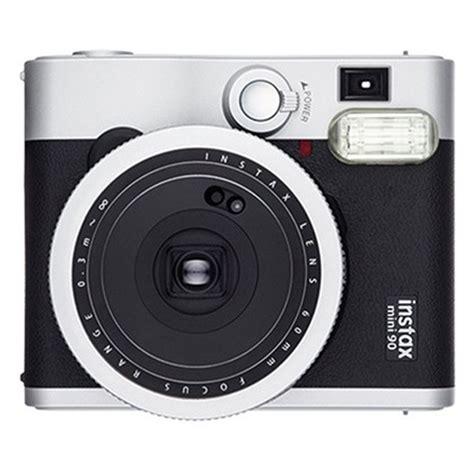 Fujifilm Instax Mini Neo 90 Black fujifilm instax mini 90 neo classic instant