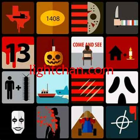 pop quiz name these 10 halloween movie houses hooked on icon pop quiz slasher films answers light chan