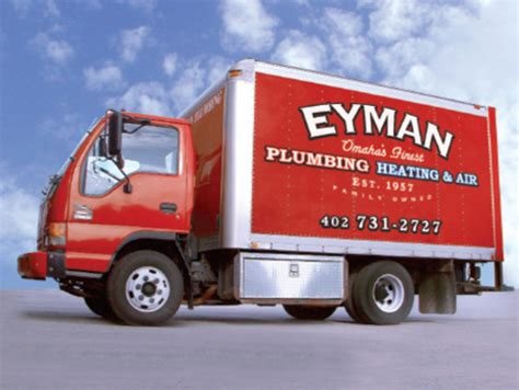 plumbing heating air conditioning in omaha ne eyman