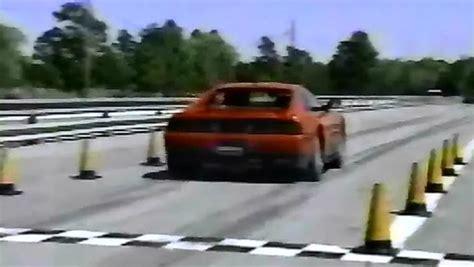 348 road test 187 1990 348tb test drive
