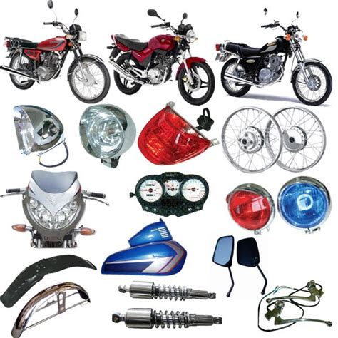 motorbike accessories product ert motor parts