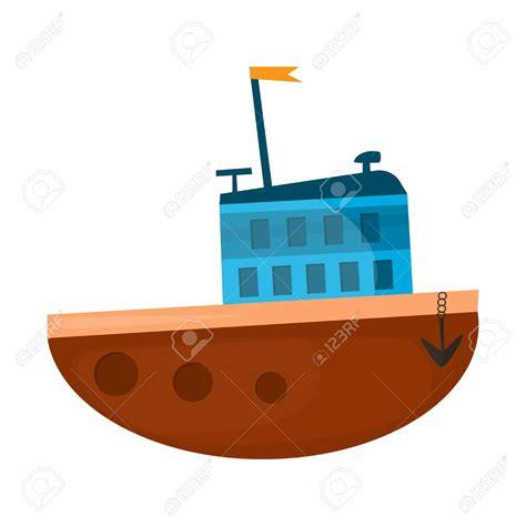 boat cartoon drawing cartoon ship drawing at getdrawings free for