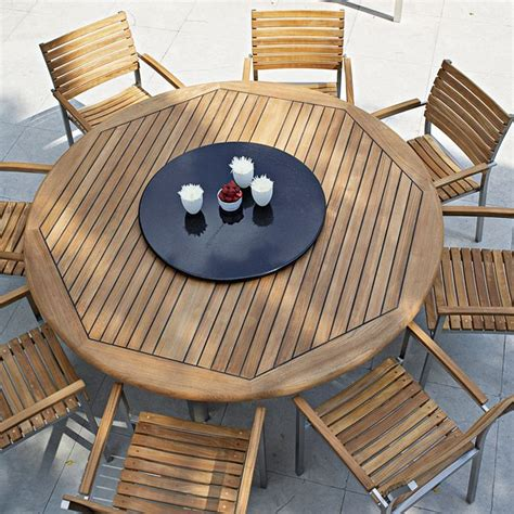 Teak And Stainless Steel Furniture To Be Nice And Teak Stainless Steel Outdoor Furniture
