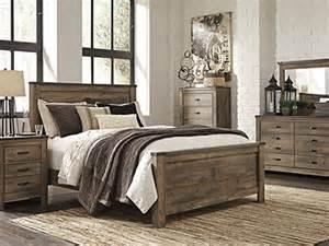 Guest Bedroom Furniture Sets Steinhafels Furniture Trinell 5 Pc Bedroom Set