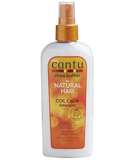 what hair products calm gray hair for afro american shea butter coil calm spray cantu beauty cantu shea