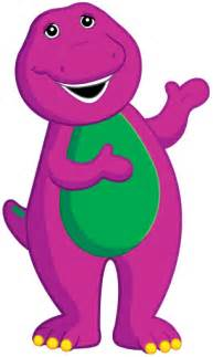 barney amp friends official