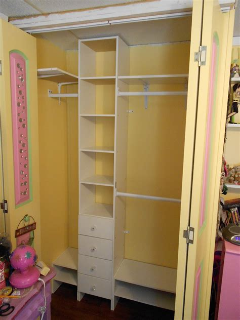 Home Closet by Inexpensive Closet Corner Shelving Ideas Roselawnlutheran