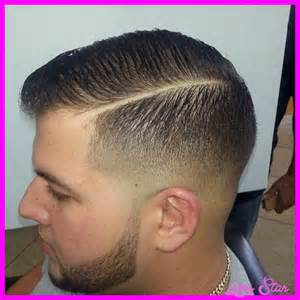 men very short hair styles difference between taper and