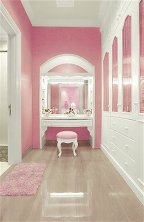 pink and white dressing room glam baby pink dressing room interiors by color