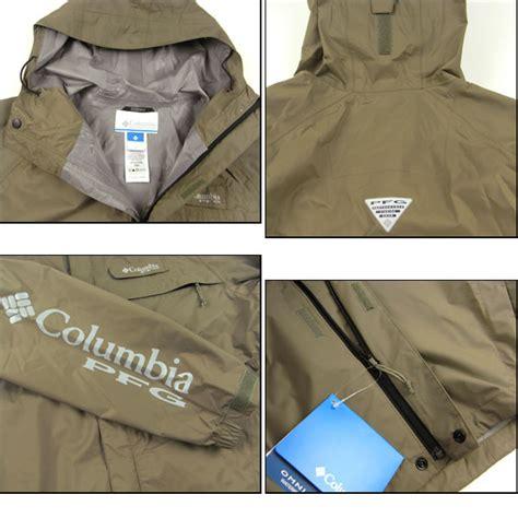 Jaket Parka Waterproof Pocket Coklat reason rakuten global market colombia columbia jacket mens mountain parka cydro tech