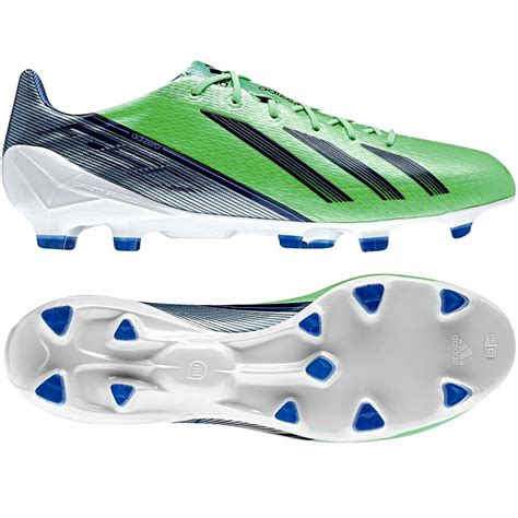 adidas football shoes f50 adidas f50 adizero trx fg football shoes green cleats