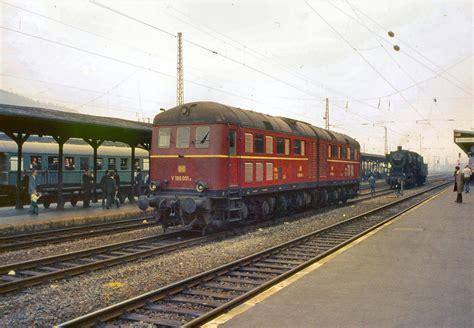 Gw 188 D 1 V 188 001 Foto Bild Df Diesel Und E Loks