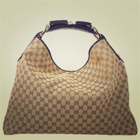 gucci bags horsebit brown monogram large hobo poshmark