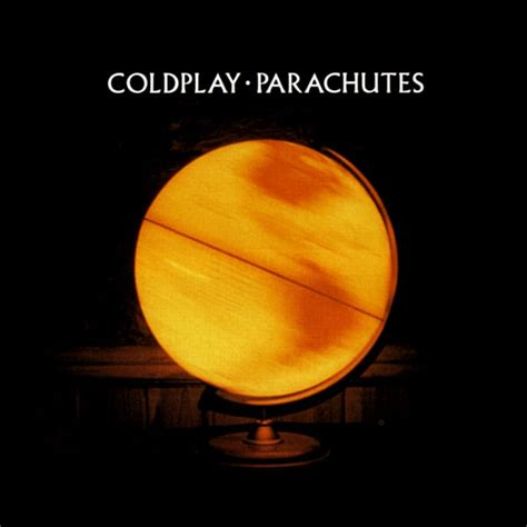 coldplay discography spotify reviews parachutes 2000 by coldplay