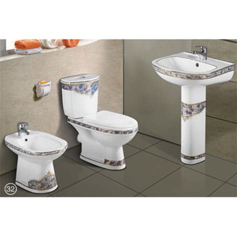 wash basin toilet full set wash basin toilet bidet for bathroom fixture