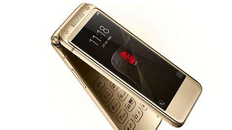 samsung lanca celular   flip  maior abertura de