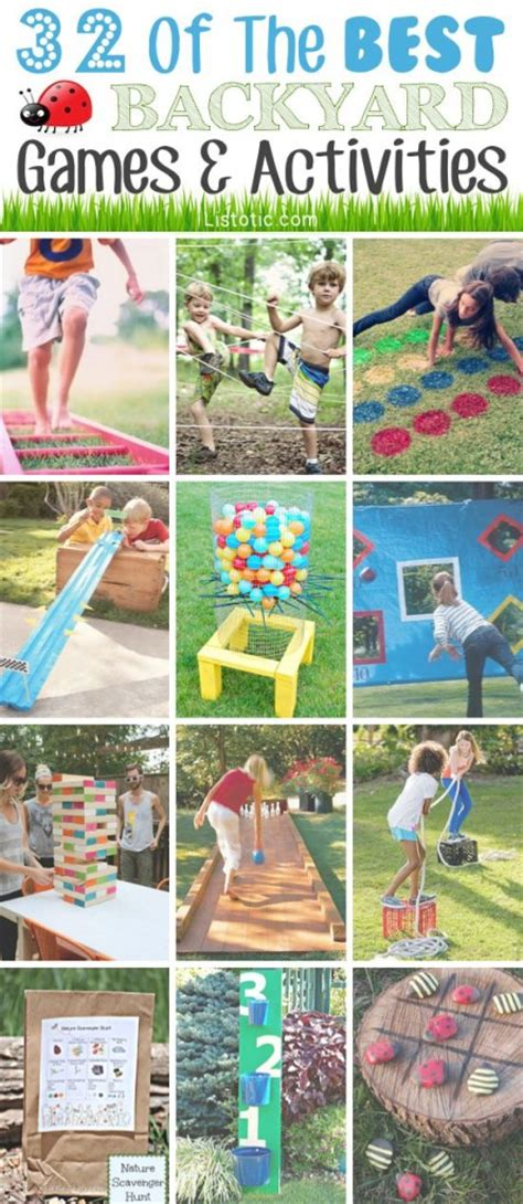 games to play in your backyard awesome games to play for national backyard games week