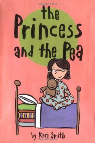 saving the princess books story in a box the princess and the pea by smith