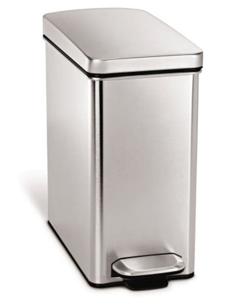 Best Kitchen Trash Cans by Top 5 Best Kitchen Trash Cans Review 2016 Top 10 Review Of