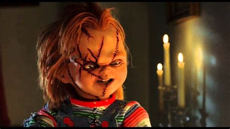 film chucky the killer doll seed of chucky voice over i am the killer doll youtube