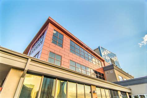edifici per uffici edifici per uffici ed hotel moderni di architettura