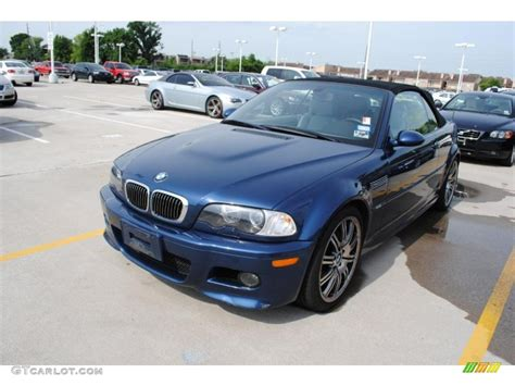 mystic blue color 2006 mystic blue metallic bmw m3 convertible 30432411
