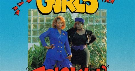 get fresh girls drop da bass the get fresh girls 1991 trickin i