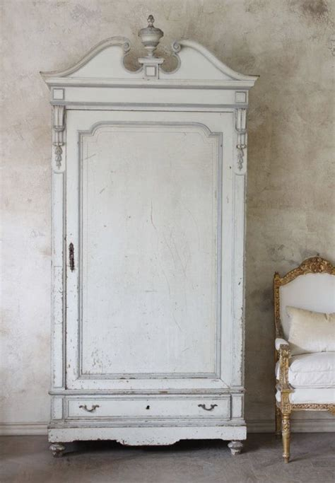 french style armoires french style vintage armoire art bohemian decor pinterest