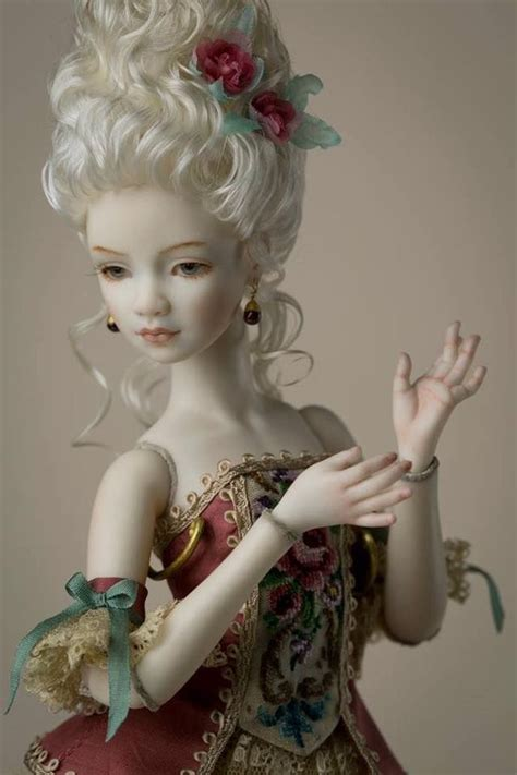 jointed doll artists 10648 best artist doll and jointed dolls images