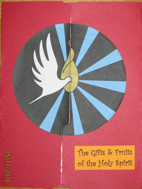holy spirit crafts for a holy spirit book living the liturgical year