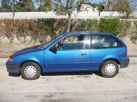 how to work on cars 1994 geo metro engine control 1994 chevrolet geo metro