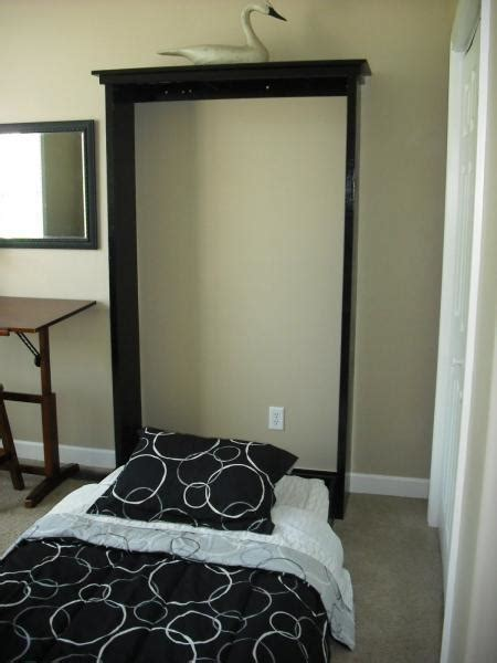 diy murphy bed rv murphy bed idea build your own doityourselfrv com