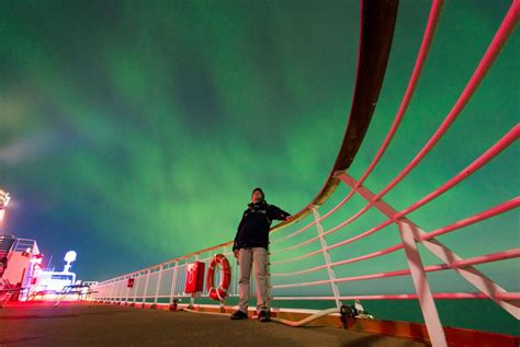 scandinavian cruise northern lights hurtigruten northern lights cruise holidays 2018 2019