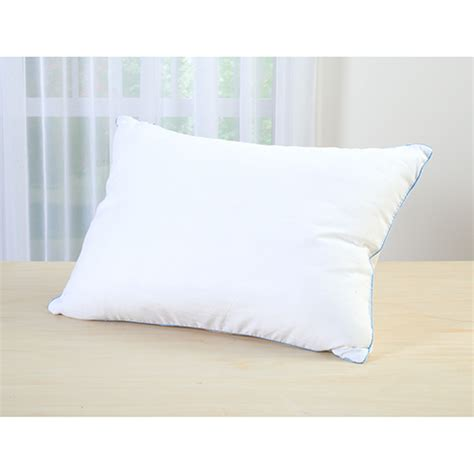 cool bed pillows cool comfort bed pillow boscov s