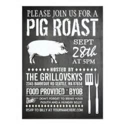 Pig Roast Invites 204 Pig Roast Invitation Templates Hog Roast Flyer Template