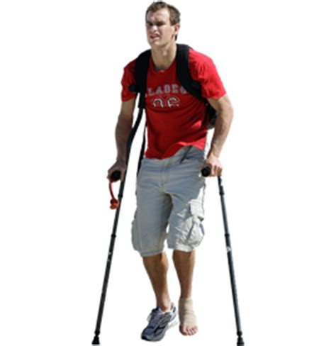 most comfortable crutches millennial medical