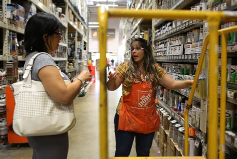 Get A At Home Depot by Ways To Save At Home Depot And Lowe S Simplemost