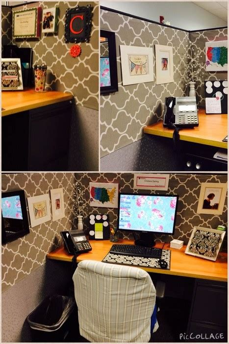 interior designs  office cubicle messagenote