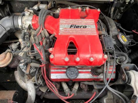 automotive repair manual 1986 pontiac gemini spare parts 1986 pontiac fiero gt 4 speed manual 39 000 original miles for sale pontiac fiero gt 1986 for