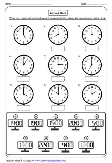 clock template ks2 digital clocks ks2 reversadermcream