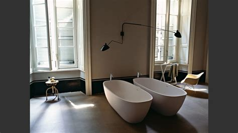 idee baignoire id 233 es d am 233 nagement de salle de bain avec baignoire design