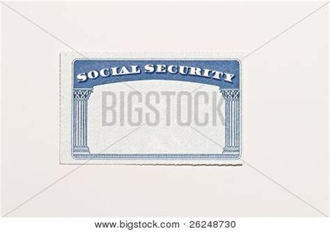 social security card stock photo stock images bigstock