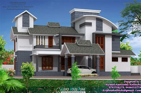 kerala home design elevation kerala house plans designs floor plans and elevation