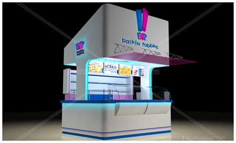 Office Design Interior by Designer Senthil Retail Marketing Kiosk Design Gallery