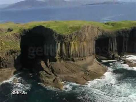 staffa music mendelssohn fingal s cave overture the hebrides youtube