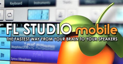 fl studio mobile 2 apk fl studio mobile v1 1 1 apk data paid