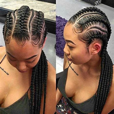 ghana weaving hair magazine pictures don t miss out creative and beautiful ghana weaving for
