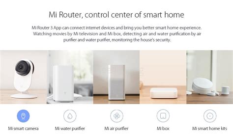 Original Xiaomi Mi Wifi Router 3 Ac1200 1167mbps 128mb With 4 Antenn original xiaomi mi wifi router 3 4 antennas 1167mbps 128mb flash rom