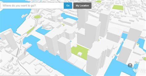 3d maps everything about web 3d map exles tools library and uses gis map info